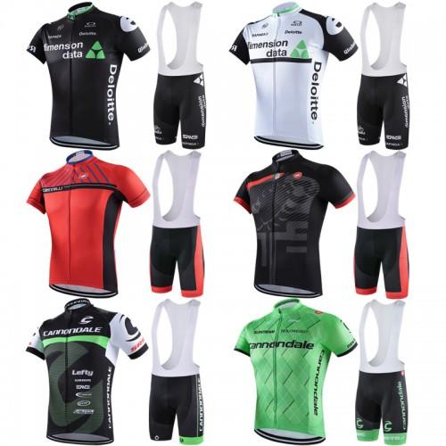 Team pro cycling jerseys BIB set men (end 9 5 2019 3 57 PM) 7d2078320