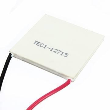 TEC1-12715 40*40MM 12V THERELECTRIC COOLER PELTIER