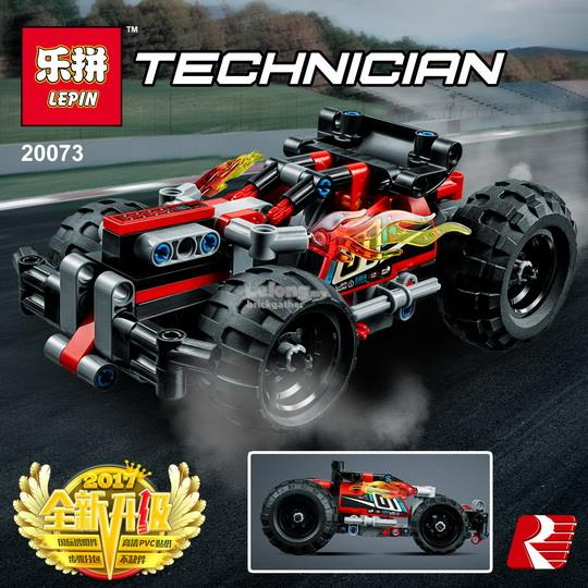 Technician Furys Racing 20073