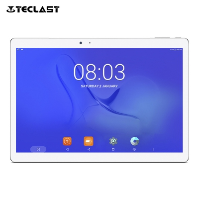 Teclast Master T10 10.1 inch Tablet PC 4GB RAM 64GB ROM
