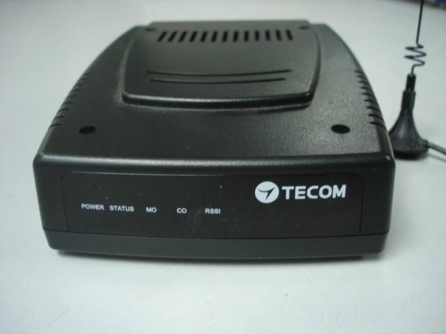 TECOM GSM Gateway