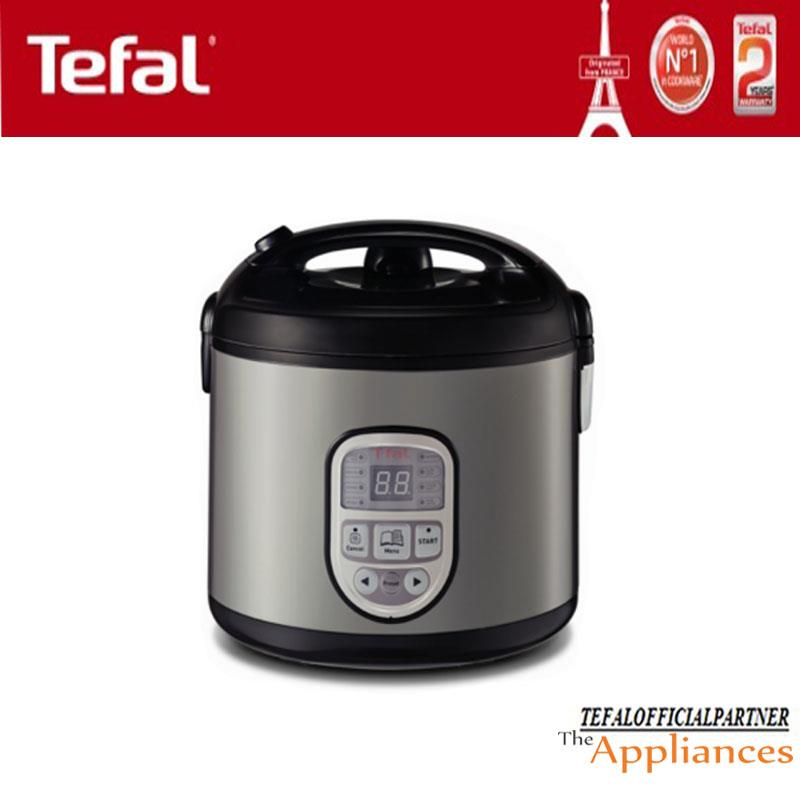 Tefal Effectis Easy Plus Steam Generator GV6771