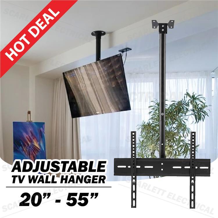 Telescopic Flat Led Lcd Tv Wall Moun End 8292020 315 Pm