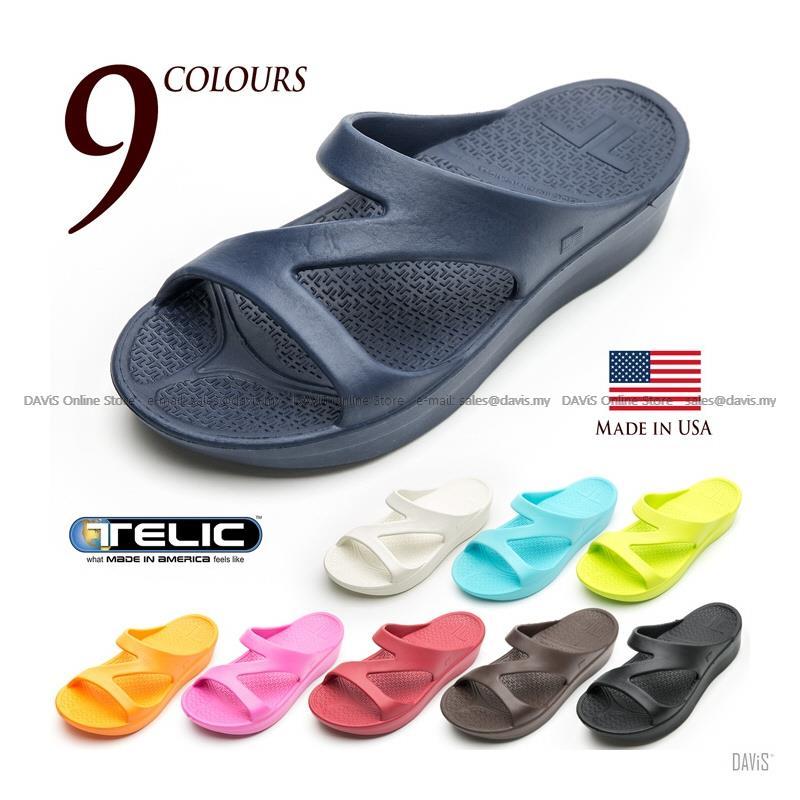 TELIC T300 Z-Strap Women Sandals \