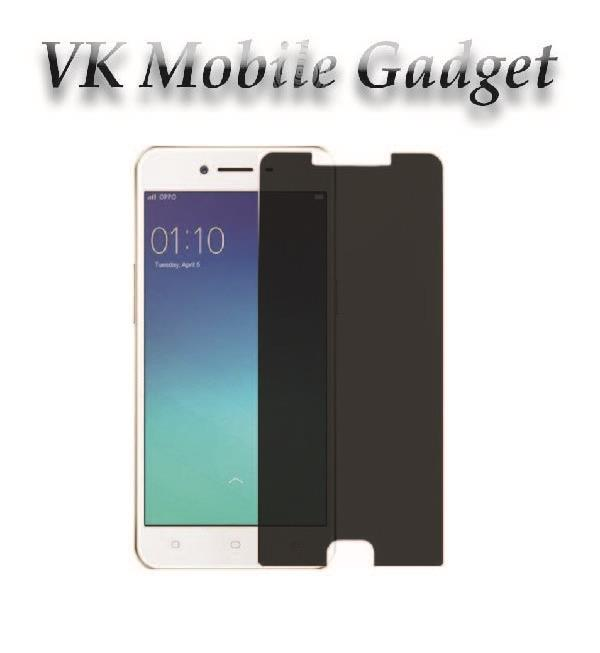 Tempered Glass Oppo A77 Privacy