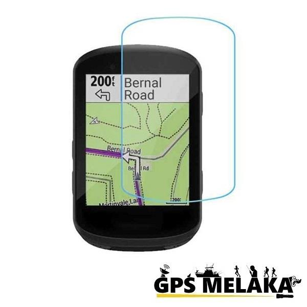 Tempered Glass Screen Protector for Garmin Edge 530/830