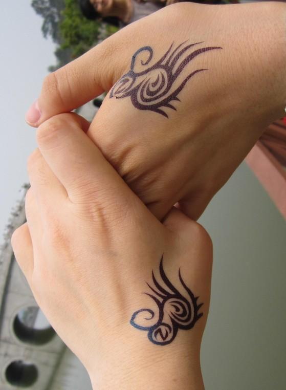 Резултат со слика за photos of trendy tatoo