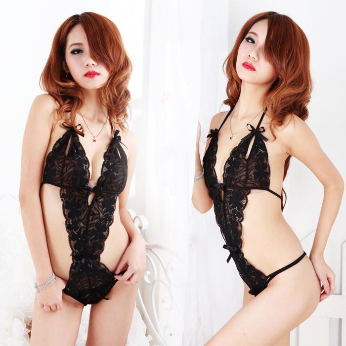 Temptation V Shape Sexy Suit 1 pcs