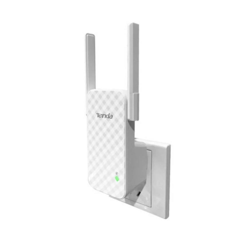 TENDA A9 300mbps Wireless WiFi Range Extender/Repeater/Booster/AP
