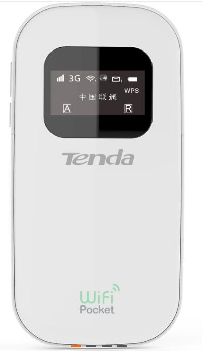 TENDA HSPA+ PORTABLE 3G MODEM ROUTER 3G185