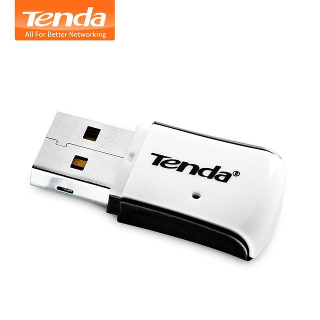 Tenda W311M 150Mbps USB ADAPTER