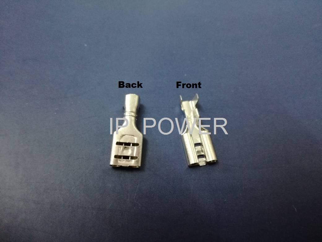 Terminal Wire Clip ,for swiftlet tweeter use (50pcs )