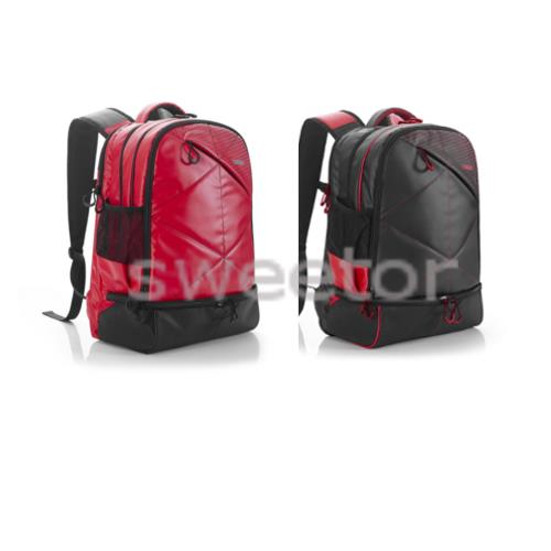 973558fcd0fd Terminus Gym Pro - RED  BLACK - Backp (end 4 5 2020 5 30 PM)