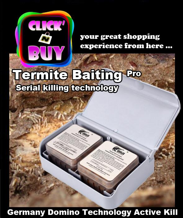 Termite Baiting System Diy Kill Ter End 3 13 2017 12 15 Pm