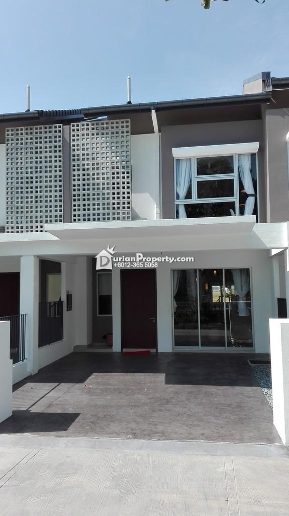 Terrace house penduline bandar rimb end 1 6 2017 5 09 pm for Terrace 6 indore address