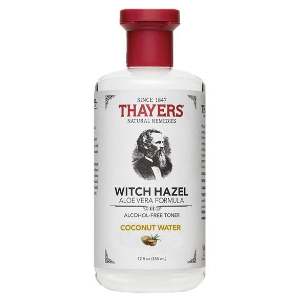 Thayers, Coconut Water Witch Hazel, Alcohol Free Toner (355ml)