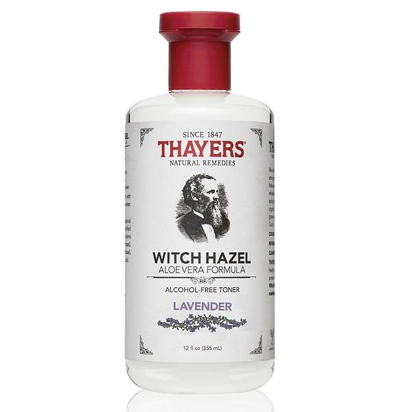 Thayers, Lavender Witch Hazel, Alcohol-Free Toner (355ml)