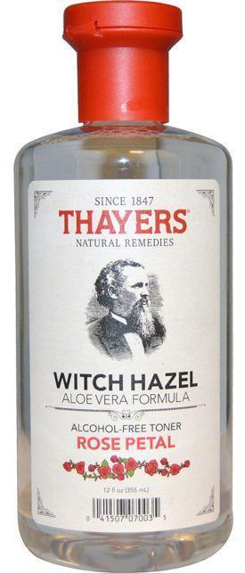 Thayers, Witch Hazel, Alcohol-Free Toner (355ml)