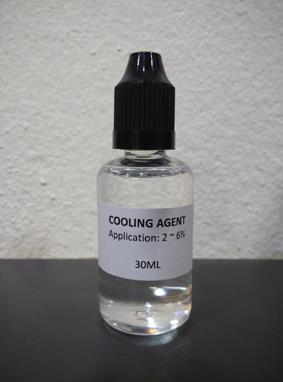 [THC] Cooling agent for E-liquid E-juice (Liquid - 30ml)