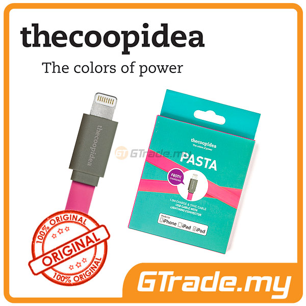 THECOOPIDEA Lightning Fast Charger USB Cable PK Apple iPad Air Mini