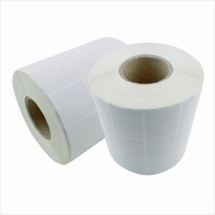Thermal Barcode Label Sticker 35mm x 25mm 3ply (3000pcs) (70rolls)