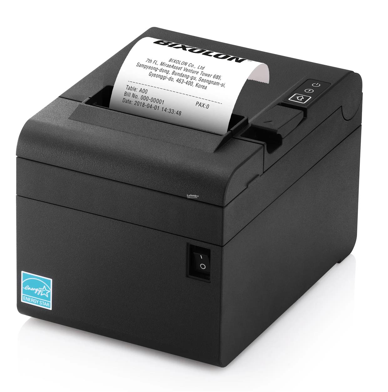 Thermal Receipt Printer Bixolon