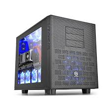 THERMALTAKE E-ATX CORE X9 CASING (CA-1D8-00F1WN-00) BLK