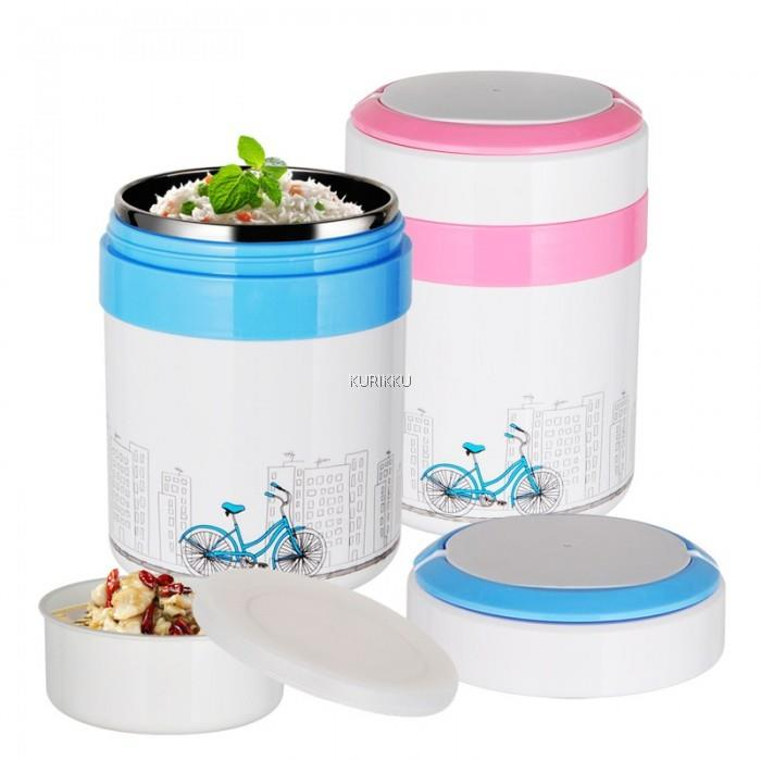 Thermos Stainless Steel Lunch Box So end 2102019 515 PM