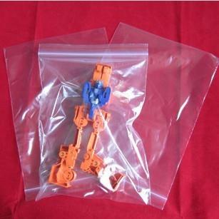 Thick Transparent Seal Plastic Bag 50pcs (16*24)