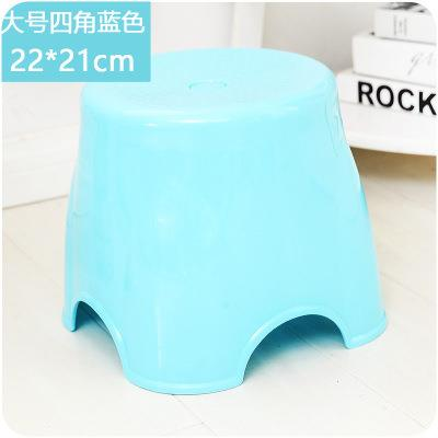 Thick Type Plastic Stool