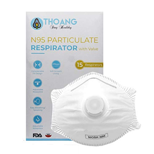 us Fa Dust Mask Respirator N95 For thoang Safety Disposable Masks