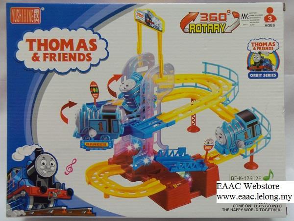 20f5ea08f Thomas   Friends Toys Train 360 Rota (end 4 19 2021 6 15 PM)