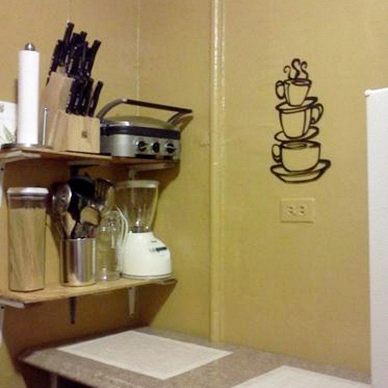 Three Coffee Cups Wall Sticker Art End 11222018 1148 Pm
