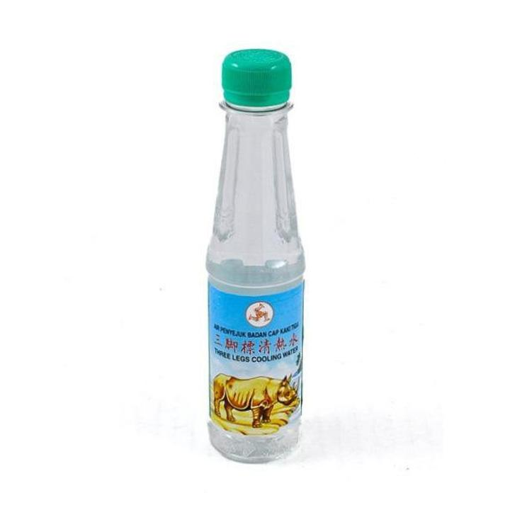 Three Legs Cooling Water 200ml X 10