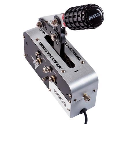 ThrustMaster Handbrake PC/PS3/PS4/Xbox TSS Sparco MOD+ 4060107