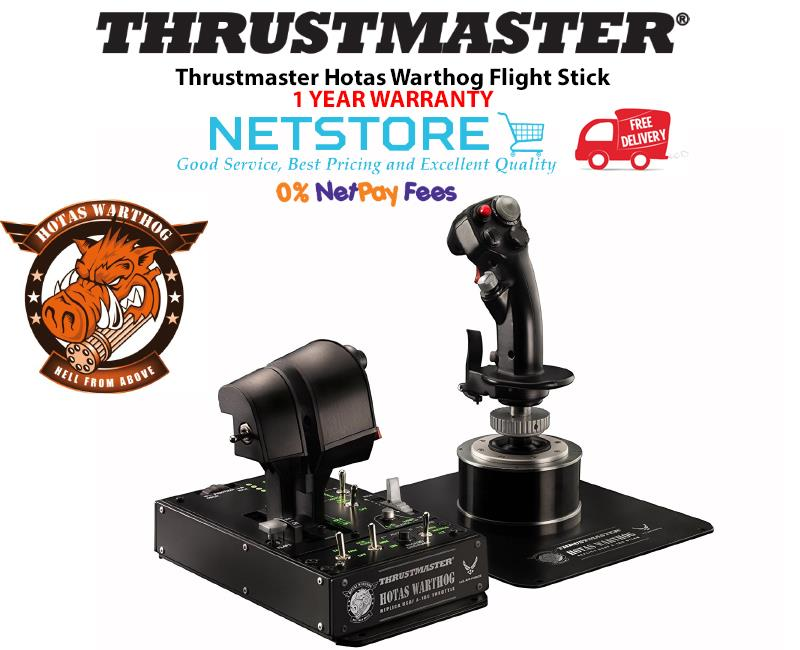 Best Hotas For Elite Dangerous 2020 Thrustmaster Hotas Warthog Flight J (end 4/23/2020 11:15 AM)