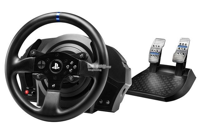 # Thrustmaster T300 RS # Race-Sim