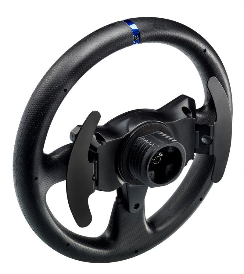 5fccbb822eb Thrustmaster T300RS GT Edition Racing Wheel for PS4, PS3, PC