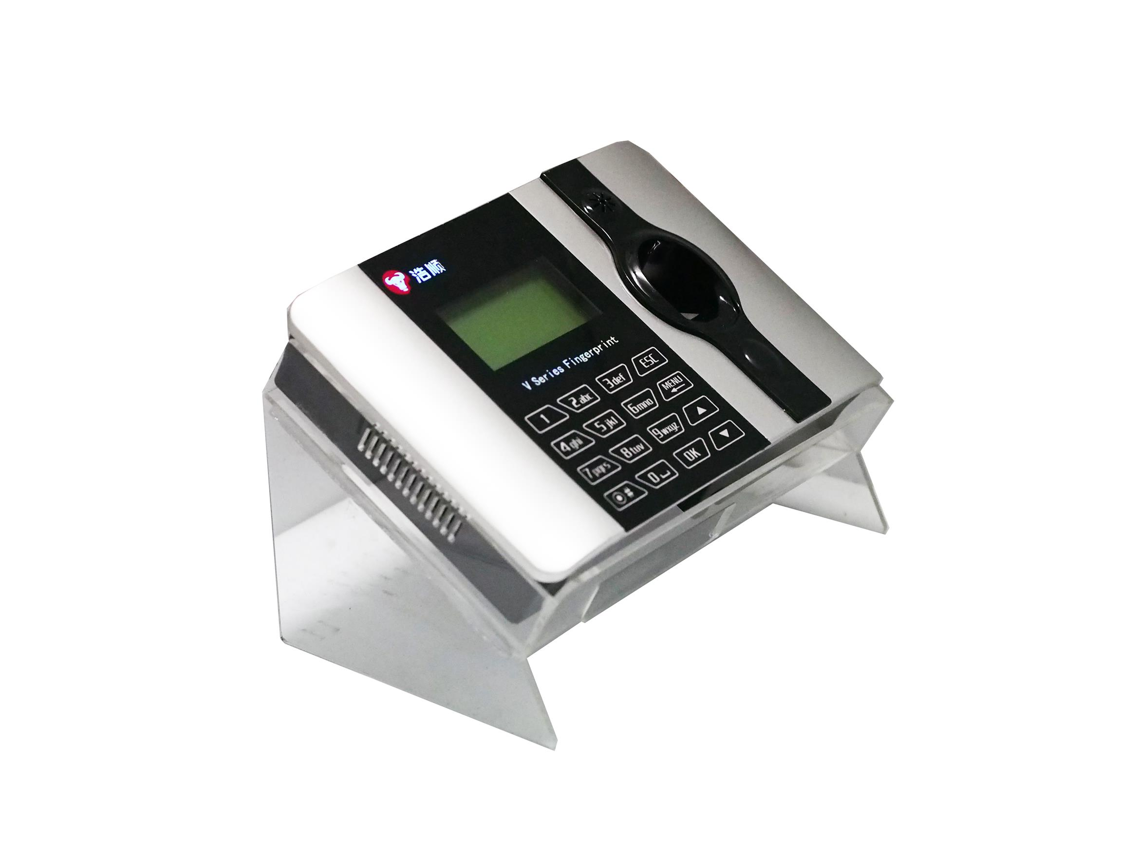 Thumbprint Machine Come With Attendance Software