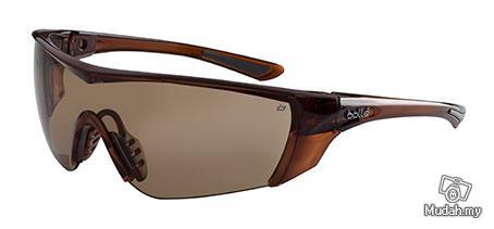 THUNDER, Bolle Safety Sunglasses / Eyewear from France