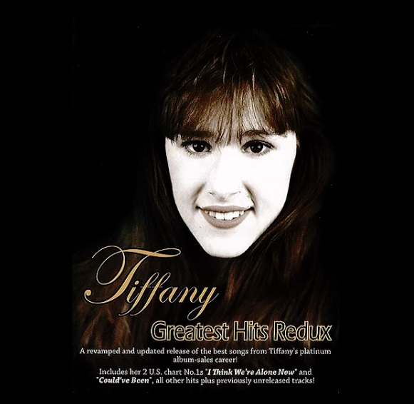 Tiffany Greatest Hits Redux CD (Imported)