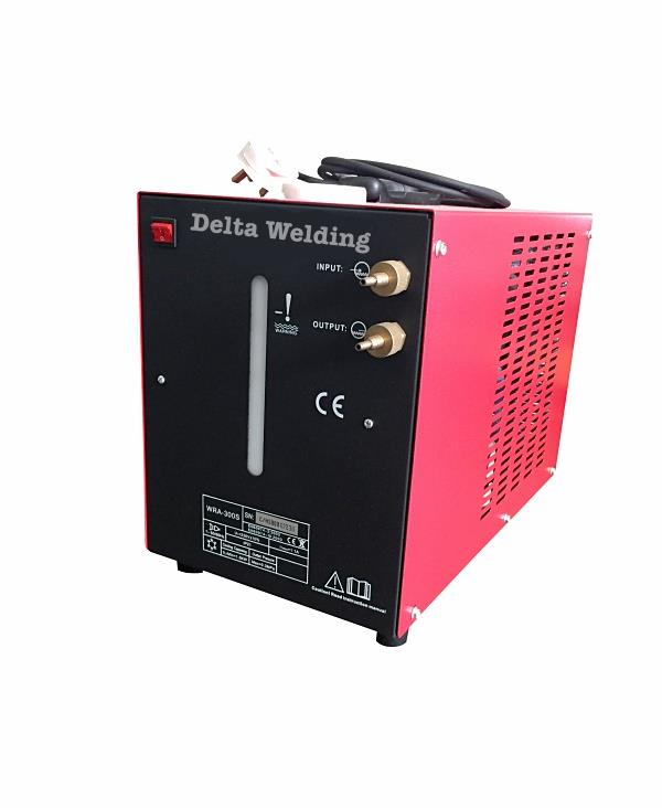 TIG Welding Machine Malaysia Supplier ACDC 315BP Riland Delta