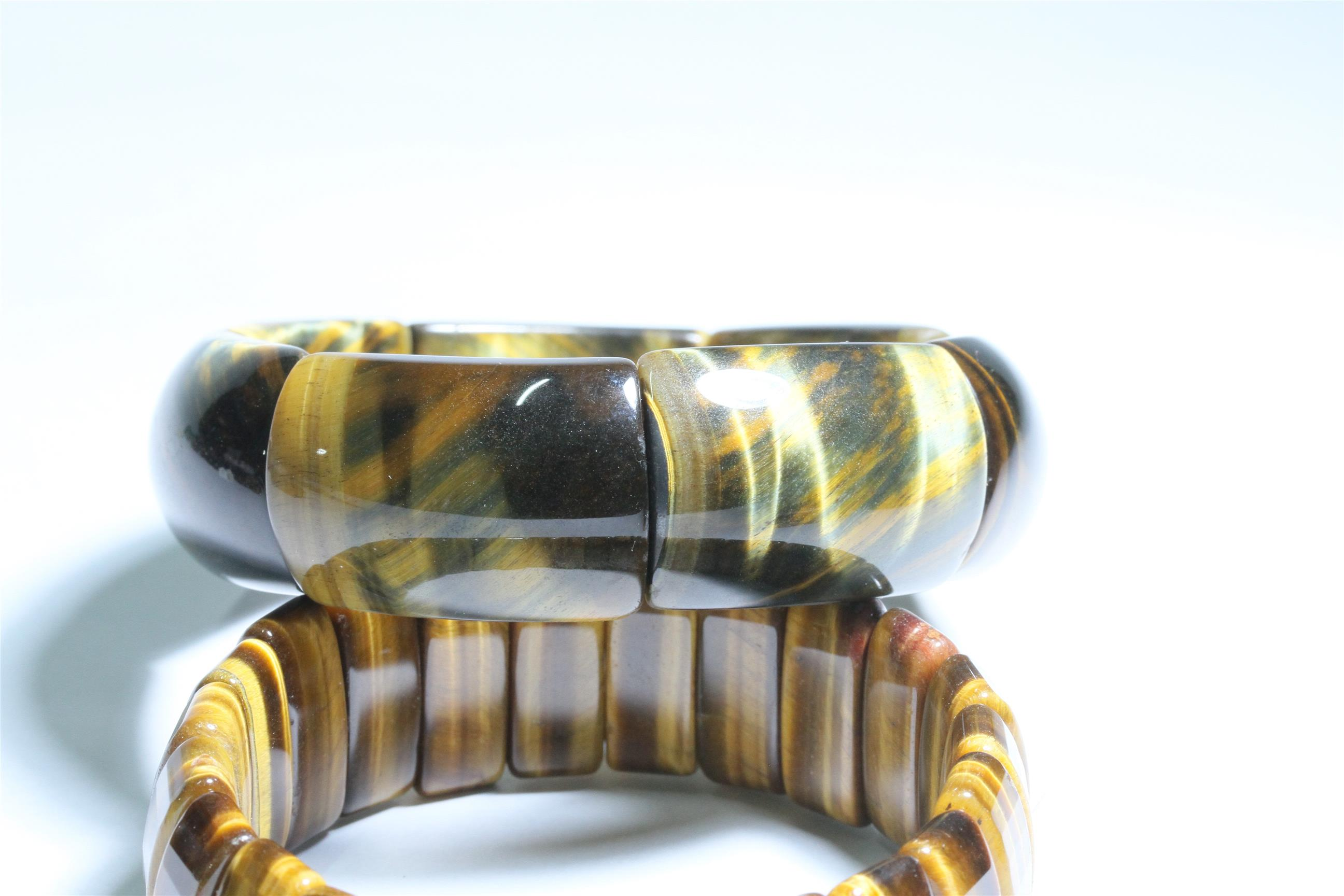 Tiger Eye (Bangle)