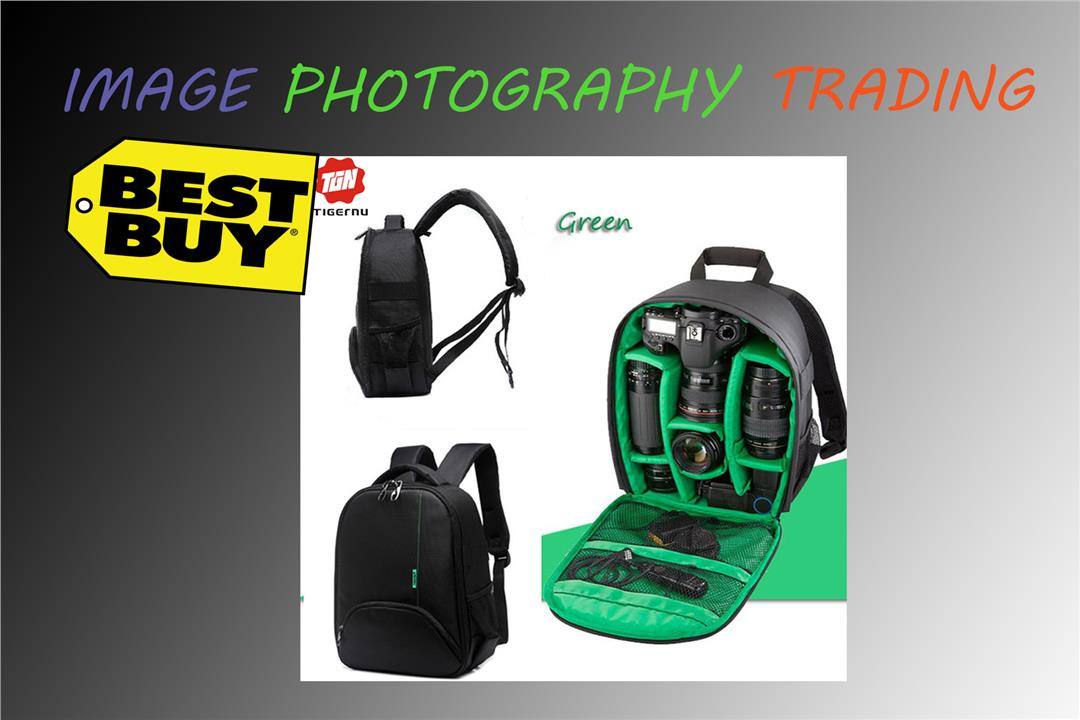 Tigernu Camera Bag T-C6003 Black (end 3 22 2020 9 56 PM) e20e576d6c16b