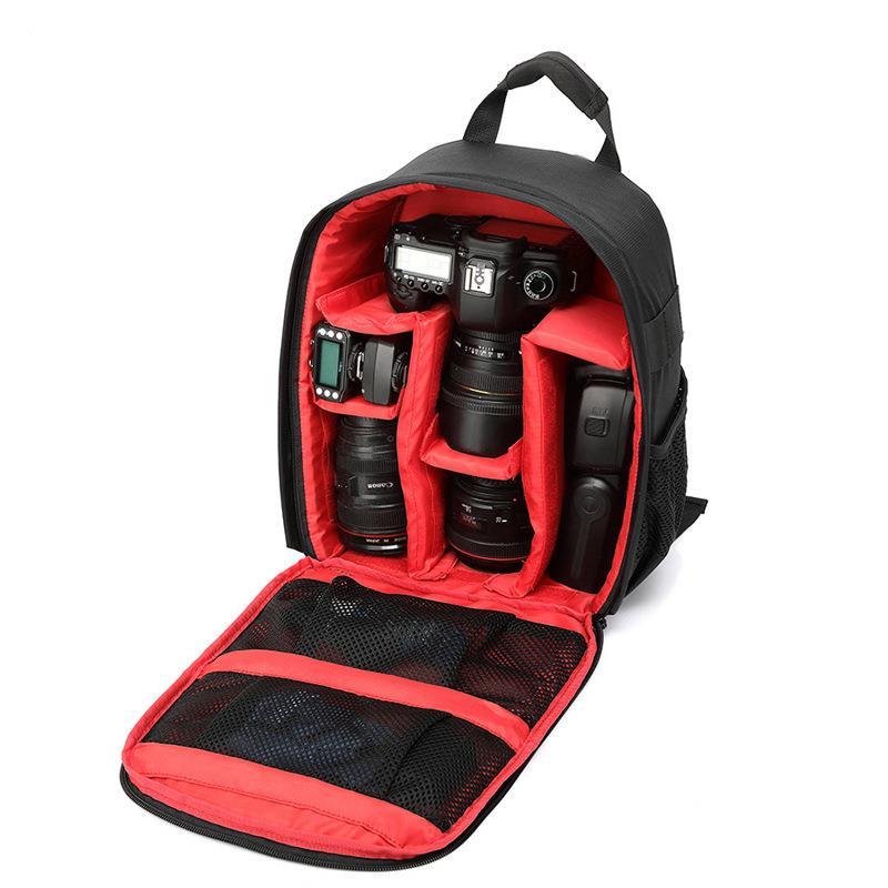 Tigernu DSLR Camera Backpack Waterproof with Free Rain Cover. ‹ › 5092070d64c4b