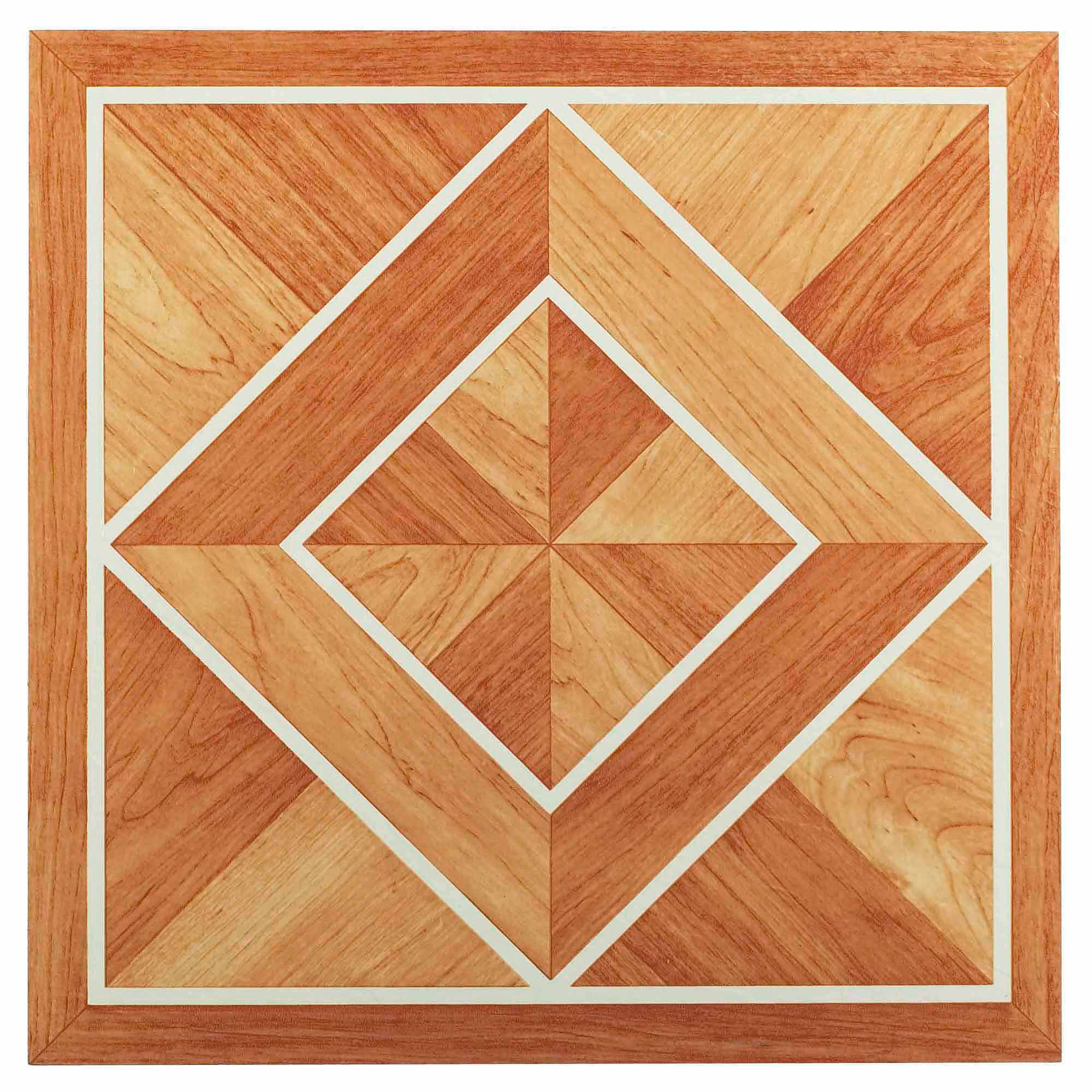 Remarkable Tile Self Adhesive Beige Self Stick Vinyl Floor Tiles 25 Pcs X 12 X Gmtry Best Dining Table And Chair Ideas Images Gmtryco