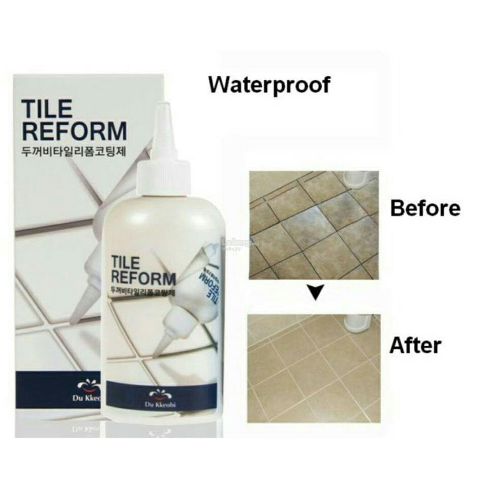 Tile Reform Grout Aide Pen Anti Moul (end 3/13/2019 6:50 PM)