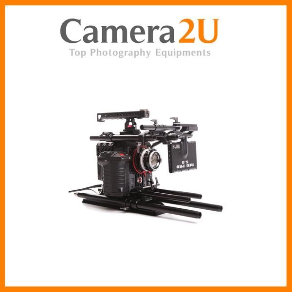 Tilta Camera Rig For Red Epic / Scarlet Kit 1