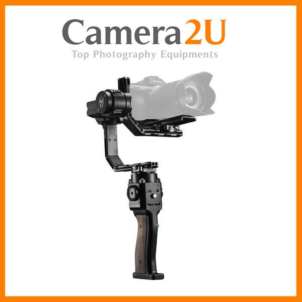 TILTA GRAVITY G1 HANDHELD GIMBAL FOR MIRRORLESS CAMERA