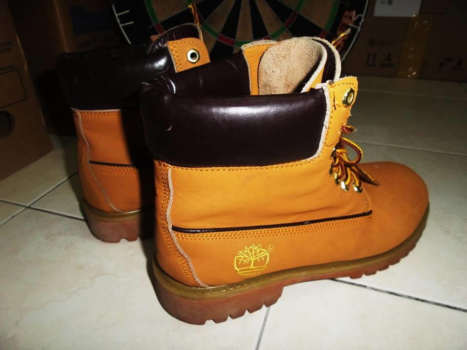 timberland made in usa